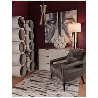 Dimond Home 1204-020 Fleetwood Grey Arm Chair 1204-020_rm1.jpg thumb