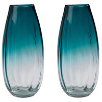 Dimond Home 154-016/S2 Ombre 12 X 6 inch Vase