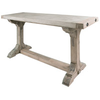 Dimond Home 157-020 Pirate 52 X 16 inch Waxed Atlantic Console Table