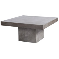 Dimond Home 157-051 Millfield Polished Concrete Outdoor Furniture