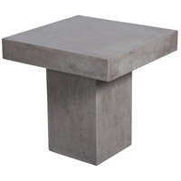 Dimond Home 157-052 Millfield Polished Concrete Outdoor Furniture