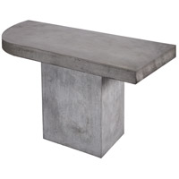 Dimond Home 157-054L Millfield Polished Concrete Outdoor Furniture