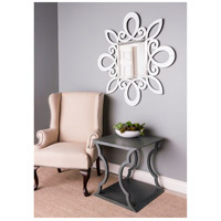 Dimond Home 158-003 Cloud 25 X 24 inch Grey Wood Side Table 158-003_rm1.jpg thumb