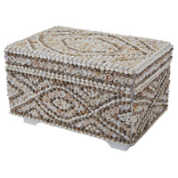 Dimond Home 163-016 Signature 16 X 12 inch Natural Box in Large, Large
