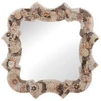 Dimond Home 163-027 Antoinette 36 X 36 inch Natural Wall Mirror thumb