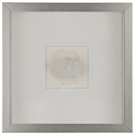 Natural Mineral Silver/White Minerals Wall Art