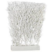 Whitebriar 40 X 33 inch Sculpture, Screen