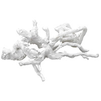 Dimond Home 2181-014/S4 Ekwok 14 X 3 inch Sculpture, Tussle thumb
