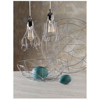 Dimond Home 225040 Barrel 1 Light 6 inch Silver Pendant Ceiling Light 225040_rm.jpg thumb