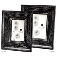 Dimond Home 225078 Cerused 8 X 6 inch Picture Frame in 4x6, 4x6 thumb