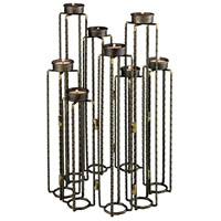 Dimond Home 3129-1149 Ascencio 24 X 16 inch Candle Holder, Hinged thumb