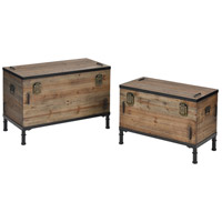 Dimond Home Trunks