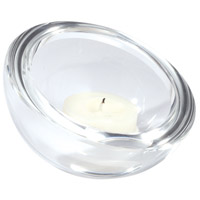 Signature 4 X 3 inch Tea Light Votive