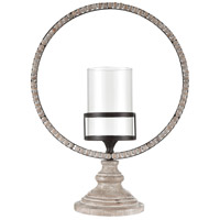 Riverrun 21 inch Candle Holder, Large