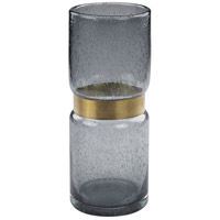 Dimond Home 4154-021 Banded 13 X 5 inch Vase, Flair thumb