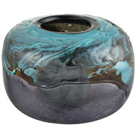 Dimond Home 4154-064 Blue Grotto 8 X 5 inch Vase thumb
