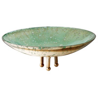 Gilded Sea 13 X 5 inch Dish in Large, Large