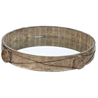Dimond Home 594019 Equation Natural Tray
