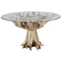 Dimond Home 7011-003 Signature Champagne Gold Entry Table