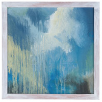 Dimond Home 7011-064 Blue Skies II White Wall Art thumb
