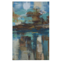 Modern Landscapes III Wall Decor