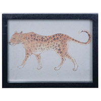 Dimond Home 7011-1078 Cheetah 13 X 11 inch Art Print thumb