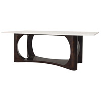 Mister Mod 90 inch Turret Dining Table Home Decor