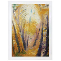 Fall Hollow 63 X 43 inch Art Print