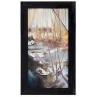 Dimond Home 7011-1241 Bank II 43 X 23 inch Painting thumb