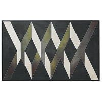 Intersections 61 X 37 inch Art Print