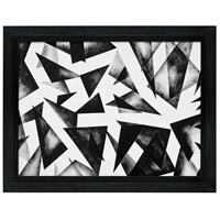 Dimond Home 7011-1263 Spray Lines II 43 X 33 inch Art Print photo thumbnail