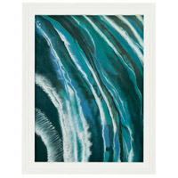 Dimond Home 7011-1270 Coast II Gloss White Wall Decor