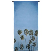 California Dreams 57 X 26 inch Tapestry
