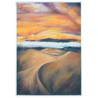 Dimond Home 7011-1376 Evening Dunes 53 X 37 inch Painting