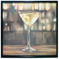 Dimond Home 7011-1385 Martini 37 X 37 inch Painting
