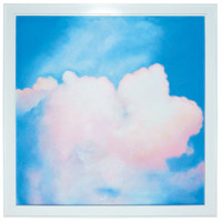 Dimond Home 7011-1418 Clouds II 60 X 60 inch Painting