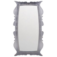 Dimond Home 7011-146 Annie 58 X 32 inch Silver Leaf Wall Mirror thumb