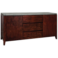 Dimond Home 7011-1631 Gain Brown Chest