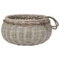 Dimond Home 7011-370 Sumbawa 27 X 14 inch Basket, Large