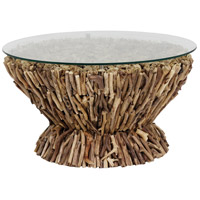 Drift Bundle 28 inch Natural Coffee Table