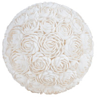 Dimond Home 7163-042 Abra Alba Natural Decorative Ball thumb