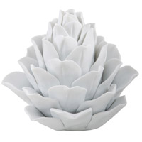 Dimond Home 724002 Artichoke 7 X 7 inch Sculpture