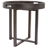 Signature 26 X 26 inch Brown Side Table Home Decor, Large