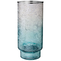 Ombre 13 inch Glacier Hurricane Portable Light, Large