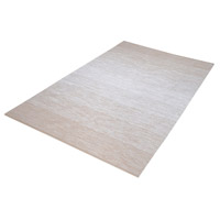 Dimond Home 8905-032 Delight 96 X 31 inch Beige and White Rug in Medium thumb