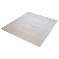 Dimond Home 8905-034 Delight 16 X 16 inch Beige and White Rug in 16-inch Square thumb
