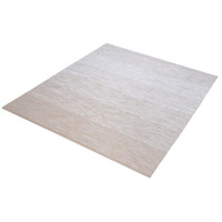 Dimond Home 8905-035 Delight 6 X 6 inch Beige and White Rug in 6-inch Square