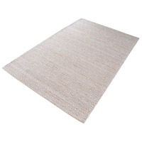 Dimond Home 8905-120 Elsie 60 X 36 inch Ivory and Beige Rug in Small thumb