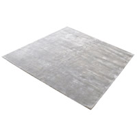 Dimond Home 8905-135 Auram 16 X 16 inch Silver Rug in 16-inch Square thumb