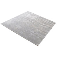 Dimond Home 8905-136 Auram 6 X 6 inch Silver Rug in 6-inch Square thumb
